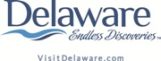 Delaware Tourism Office Logo